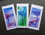 Mixed Media Original Cards